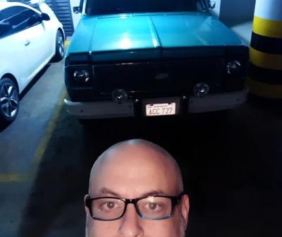 "Payo Cubas pone en venta su camioneta para ""aguantar"" dos meses"