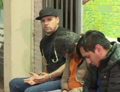 Rapiñaron a Cucho: se llevaron desde anatómicos hasta pistola enchapada en oro