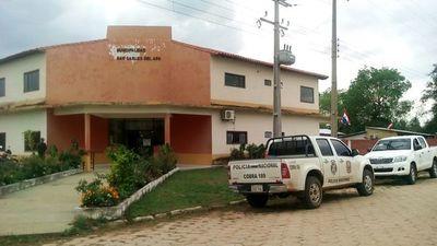 Aprueban intervención al municipio de San Carlos del Apa