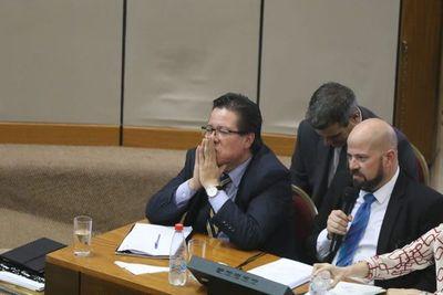 Sesión extra en Diputados para tratar renuncia de Contralor