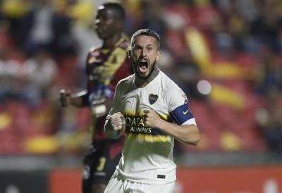 Boca empata con Deportes Tolima y posterga su clasificación