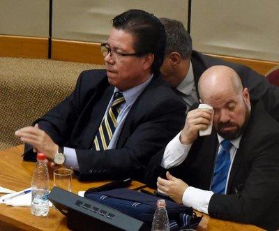 Fiscalía tiene vía libre para procesar a García