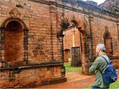 Turismo interno aumentó en un 25% durante días santos