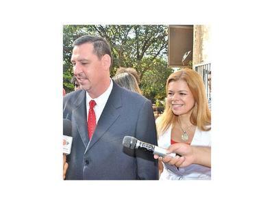 Nuevo revés judicial para Zacarías Irún  y McLeod