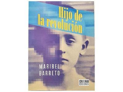 Nuevo libro de Maribel Barreto