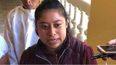Asesinan a alcaldesa en violento estado mexicano de Veracruz