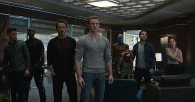 """Avengers: Endgame"": la jugada final de Marvel"