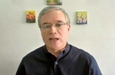 Arrom, desaparecido en Brasil