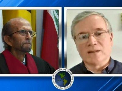 Juan Arrom está con paradero desconocido en Brasil