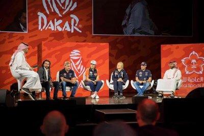 """Laia Sanz: """"El Dakar necesitaba un cambio"""""""