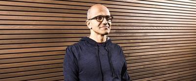 Microsoft ya supera el billón de dólares de valor en Wall Street