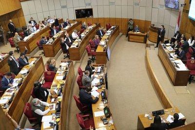 Senado aprueba en proyecto de desbloqueo de listas electorales