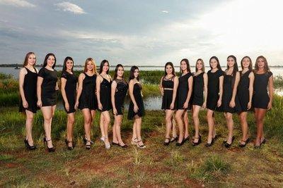 Después de 30 años se realizá la elección de Miss San Antonio