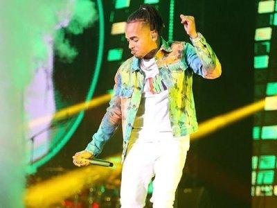 Ozuna arrasa en los Premios Billboard de la Música Latina
