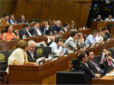 Diputados aprueban desbloqueo de listas sábana sin paridad