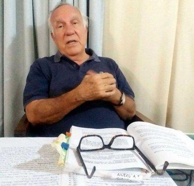 """Hay que superar la falsa idea de que Paraguay """"no puso nada"""" en Itaipú"""