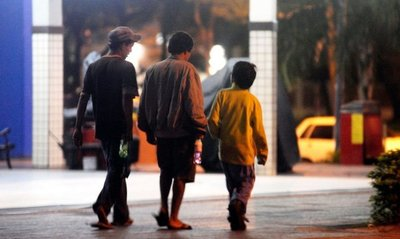 Aumentan casos de abuso sexual en niños