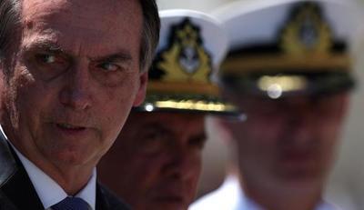 "Bolsonaro teme que Argentina sea ""otra Venezuela"" con vuelta del kirchnerismo"
