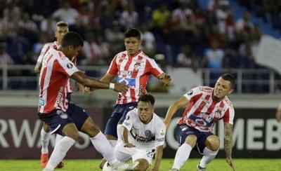 HOY / Junior vence a San Lorenzo y rompe racha de ocho partidos sin ganar