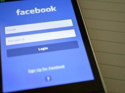 Investigan a Facebook por almacenar correos sin autorización
