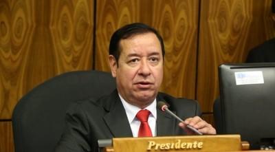 Ediles Añetete de Paraguarí retiran confianza a Cuevas