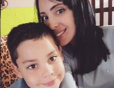 El hijo de Shirley Reyes está de cumpleaños y ella se emociona en redes