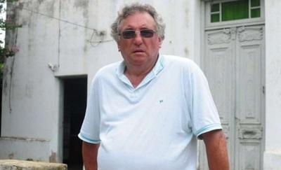 Infarto fulmina a padre de futbolista fallecido en accidente aéreo