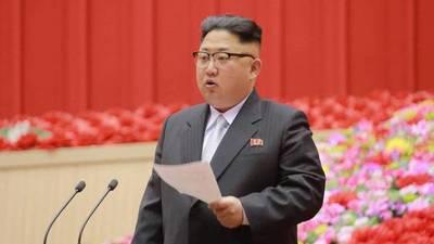 Según Kim Jong-un desnuclearización depende enteramente de EE.UU.