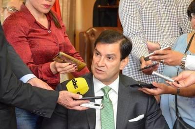 """Desbloqueo de listas confirma que la plutocracia o la narcocracia se imponga"""