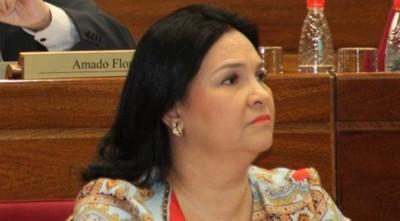 Paraguayo Cubas: Elección y proclamación de senadora Bajac son nulas