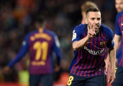Barcelona a un paso del título liguero
