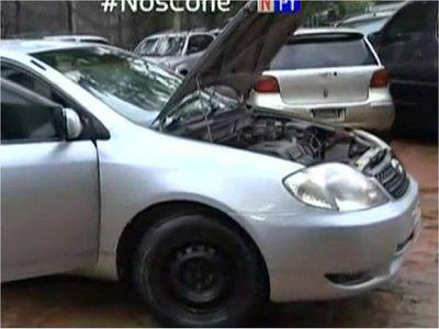 Una mujer es víctima de estafa al comprar un auto vía redes sociales