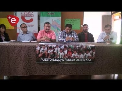 MAÑANA INICIA EL PRIMER CAMPEONATO DEPARTAMENTAL DE ESCUELAS DE FÚTBOL