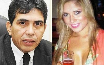 Caso secretaria VIP: Piden seis años de cárcel para excontralor