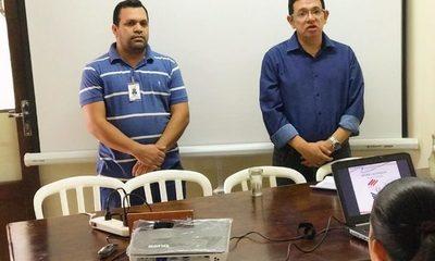 Efectivos policiales del Este fueron instruidos en materia electoral para la seguridad de las Elecciones Municipales