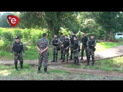 LINCES CELEBRAN SEGUNDO AÑO EN LAS FUERZAS POLICIALES