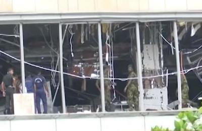 Padre revela que se vio obligado a elegir a qué hijo salvar en el atentado de Sri Lanka