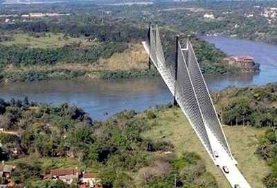 Aprueban cronograma de desembolsos para II Puente con el Brasil