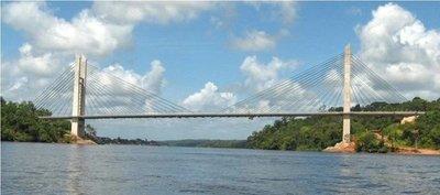 Aprueban cronograma de desembolsos para segundo puente con Brasil