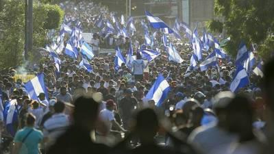 Doce países de la OEA exigieron a Daniel Ortega que libere a manifestantes presos
