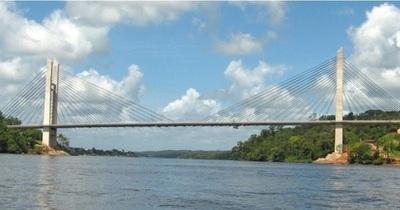 ITAIPU aprueba cronograma financiero para el segundo puente sobre el Paraná