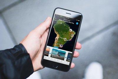 Apps de viaje curiosas e ingeniosas