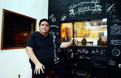Exportando sonidos paraguayos