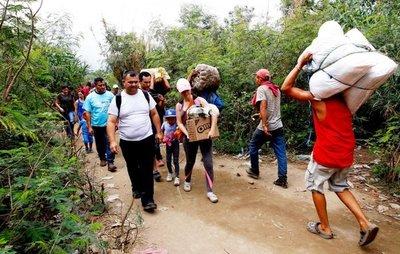 Hallan cuerpos de balseros venezolanos en el Caribe