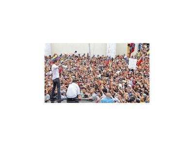 ¿Venezuela se retira de la OEA hoy  o no?, depende de a quién se pregunte