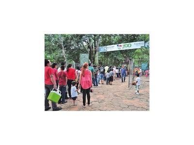 Piden más seguridad en oficinas comunales ante robo en el zoo