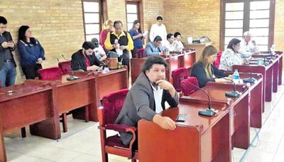 Municipalidad  de CDE reduce monto destinado a servicio de ceremonial