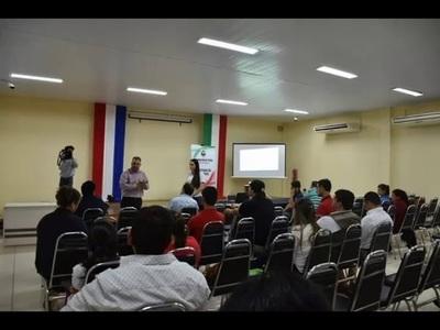 Secretarios Municipales del Ambiente se reunieron en la Gobernación de Itapúa
