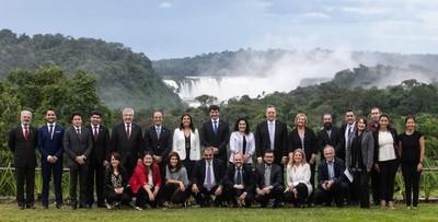 Acuerdan trabajar por el crecimiento y desarrollo turístico regional