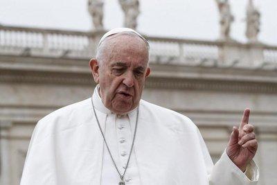 El Papa anima a avanzar con paciencia en pacificación de Corea